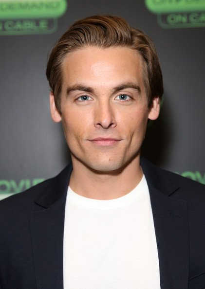 Happy Birthday Kevin Zegers