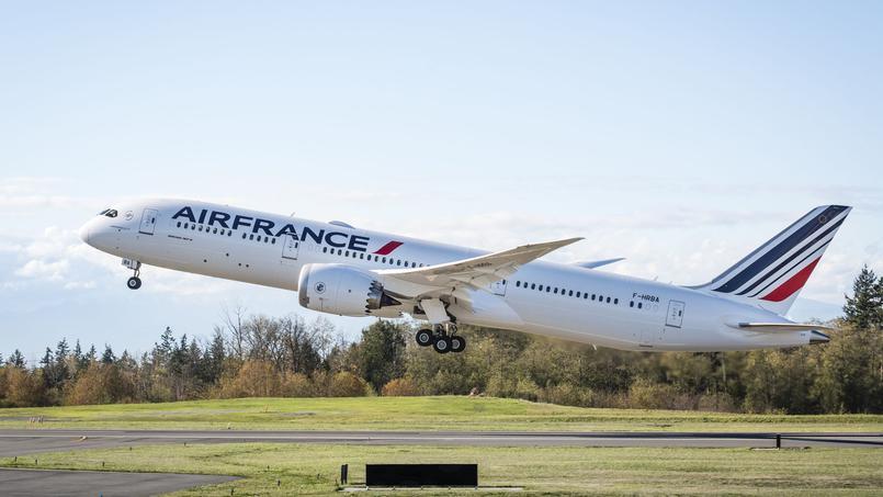 🔴 EN DIRECT - Air France annule les vols prévus aujourd'hui pour la Guadeloupe #Maria ➡️ https://t.co/q16LdFkSO5