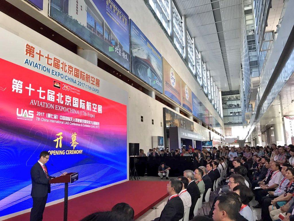 Italy@ #Aviation  #Expo #China &amp; International UAS Conference&amp;Exhib. By @ChinaItalyCC with @ITAPechino @ItalyinChina @EttoreSequi<br>http://pic.twitter.com/XL7QEhkQDD