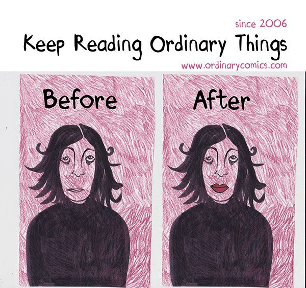 Ordinary Things is 11 years old. #comics #journal  http://www. ordinarycomics.com/comics/2017/09 /19/19september2017.htm &nbsp; … <br>http://pic.twitter.com/YyZRhOQSQB
