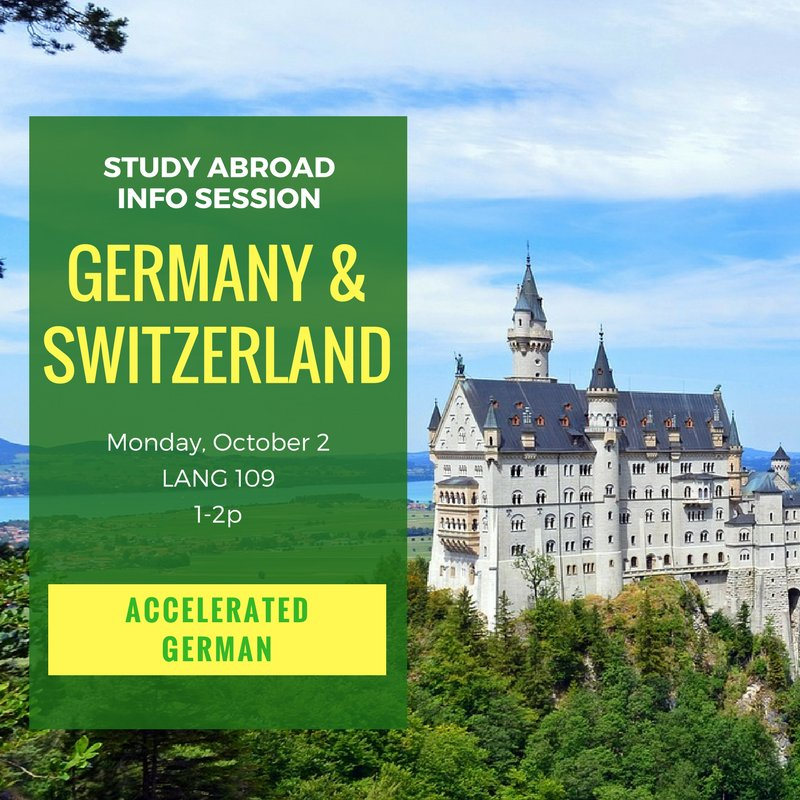 UNT Study Abroad on Twitter: