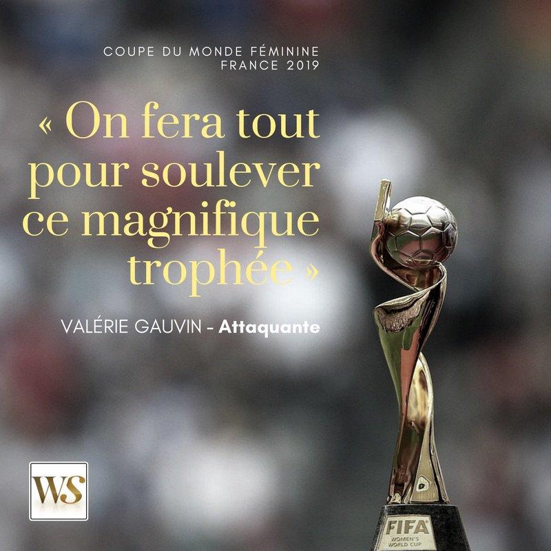 Coupe du monde féminine de football 2019 - Page 2 DKFy7MCXkAE_7wn
