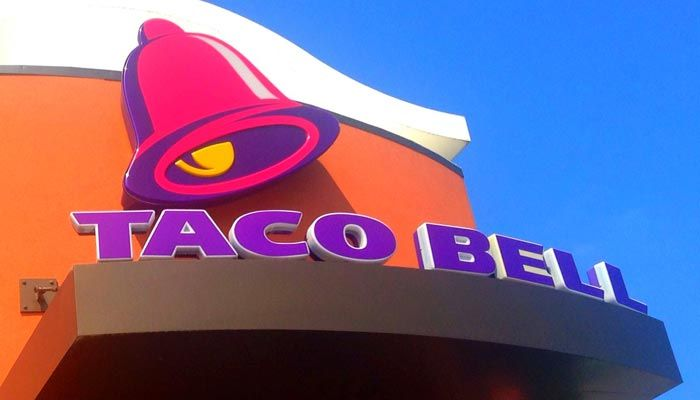 Taco Bell to open 300 stores without drive-through by 2022, will serve booze #wmc5 >>https://t.co/rJDyw8MqGu
