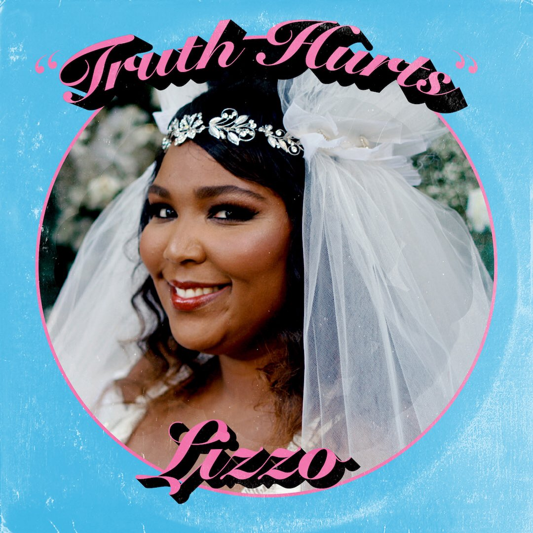 Today's #WorldFirst from @lizzo 'Truth Hurts' 🌍☝🏼LISTEN https://t.co/Buz1CXlT3b https://t.co/rYVoLRjAQw