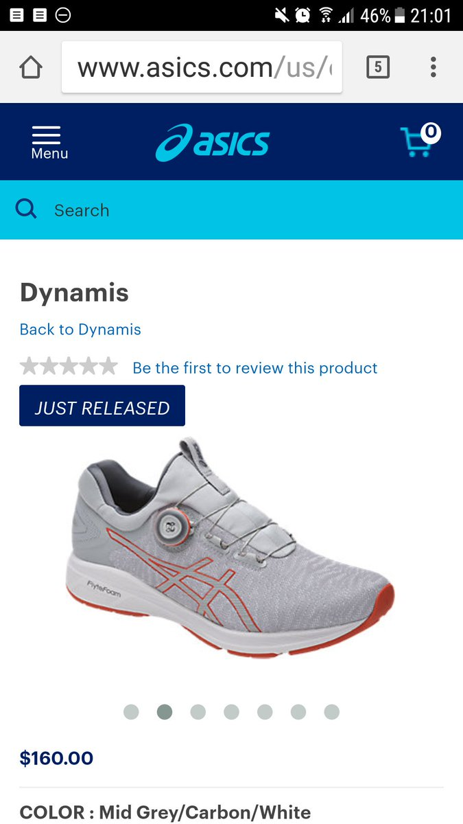 which asics for overpronation