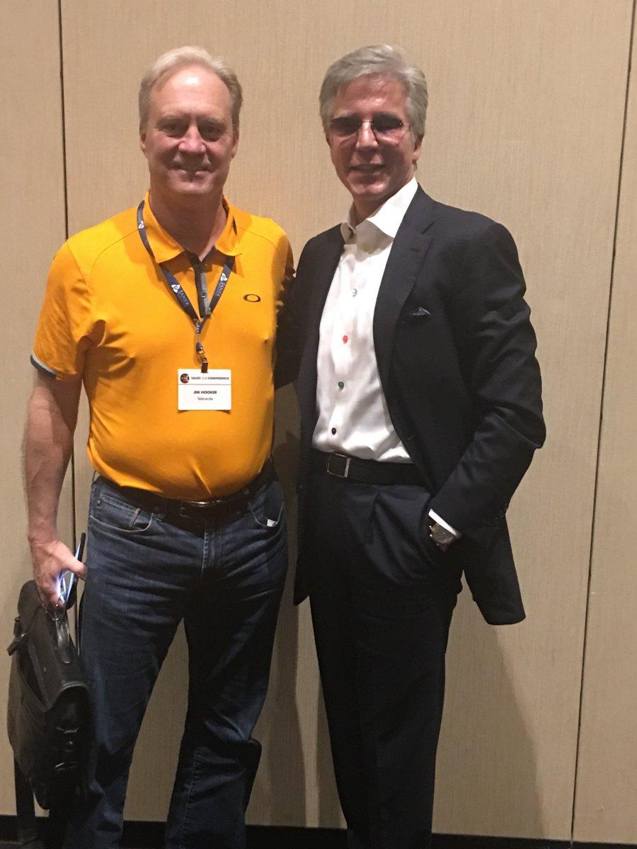 Televerde CEO Jim Hooker and @SAP CEO @BillMcDermott discuss importance of #purposedriven companies  #s30c #sap <br>http://pic.twitter.com/kIKMp6nLAT