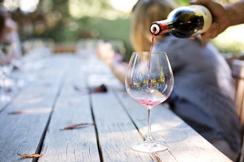 Faq wine