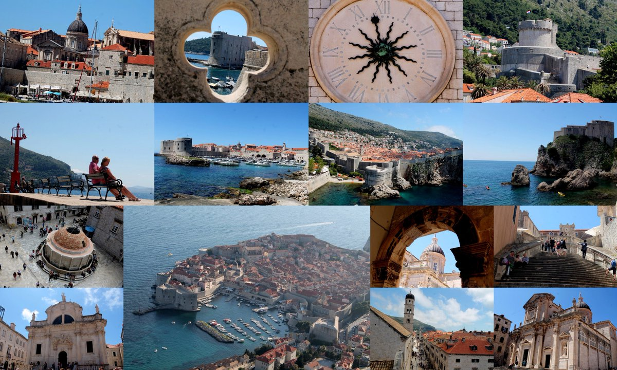When someone asks us why we love #Dubrovnik... #dutimes #Croatia #TravelTuesday #Travel #wanderlust #GameofThrones #GOTs7 #beauty #Views<br>http://pic.twitter.com/B0oNuTJ8d9