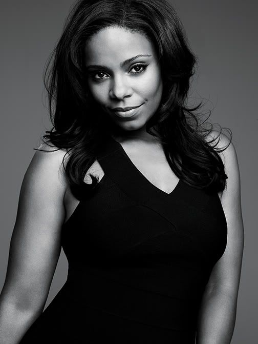 Happy Birthday Sanaa Lathan! The Walker Collective - A Law Firm For Creatives