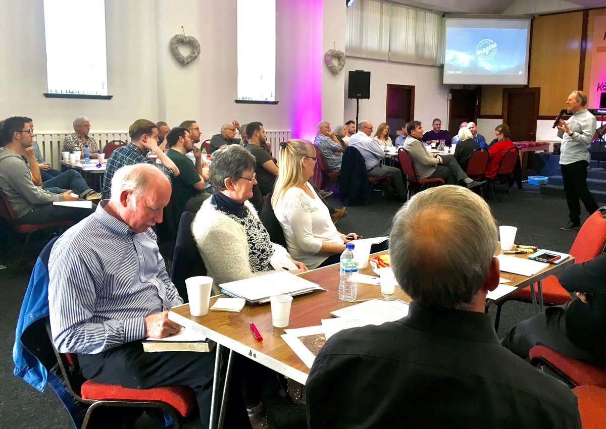 A great Vision 20/20 day with Elim Pastors &amp; leaders #imagine <br>http://pic.twitter.com/pApRVc1urJ