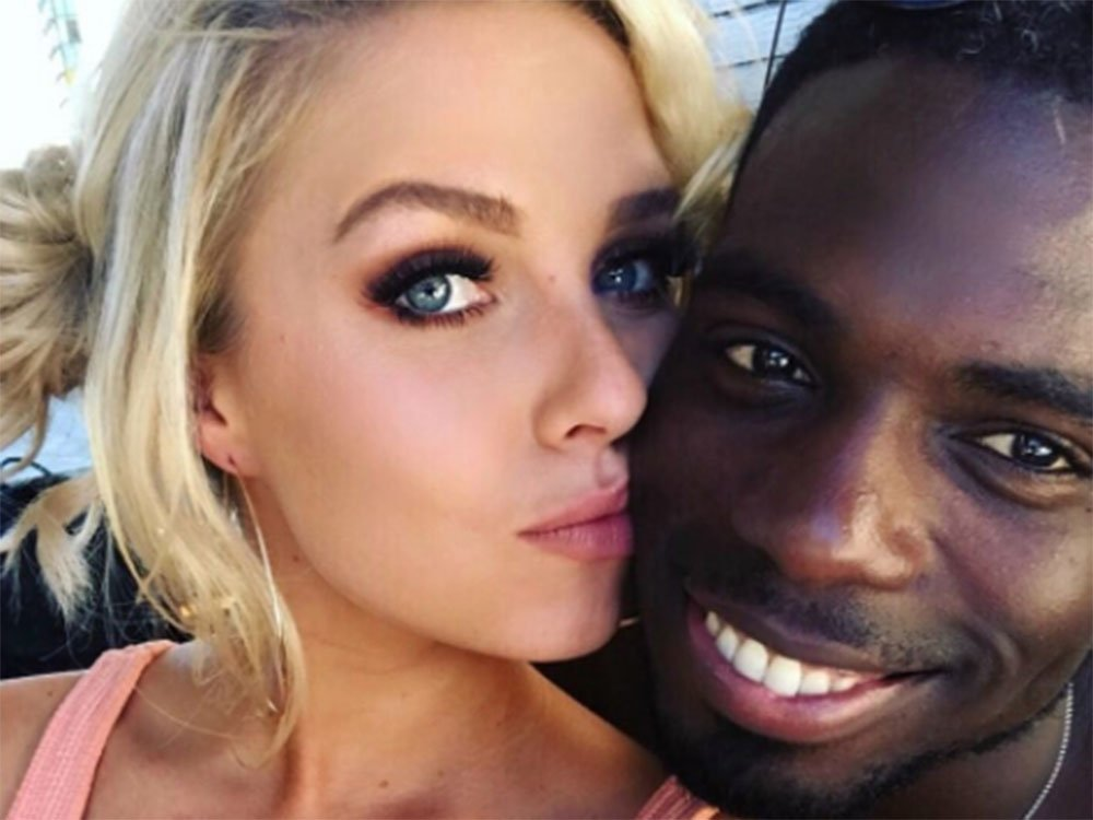 AHH! Love Island's Gabby just revealed some EXCITING 'engagement' news... https://t.co/KNAO6zFGkk