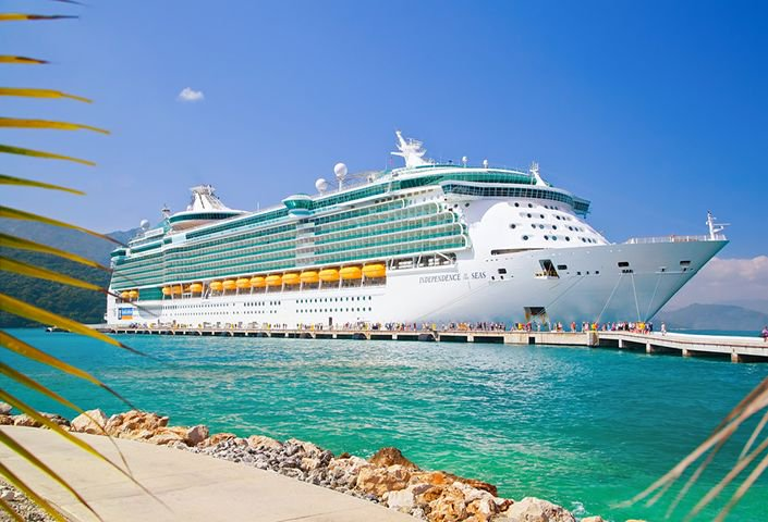 For royal caribbean cruise ship