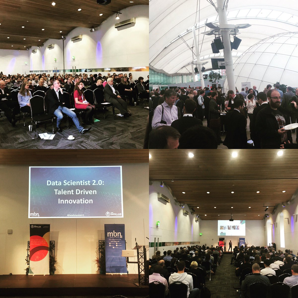 Brilliant day last Wednesday at #DataScientistV2. Did you miss it? Read &amp; watch our highlights of the day.  http://www. mbnsolutions.com/news/data-scie ntist-2-0-talent-driven-innovation/ &nbsp; …  #Data<br>http://pic.twitter.com/AMDtoSDZDk