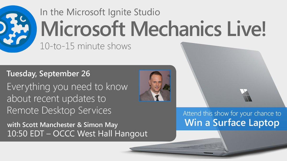 Microsoft remote desktop как настроить