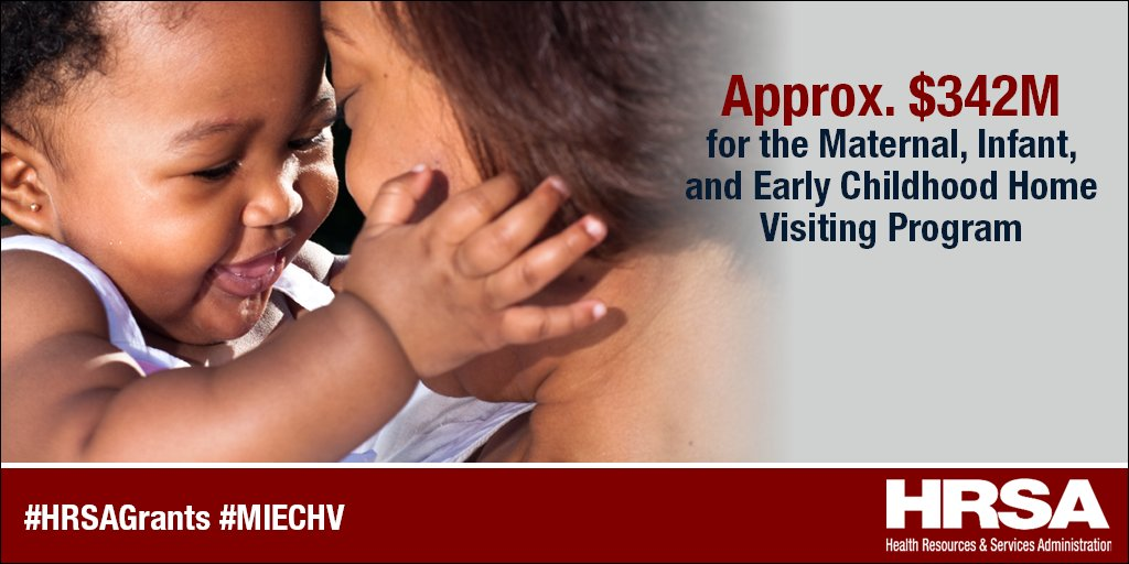 infancy and early childhood Plans, implements, and evaluates public health programs for pregnant women, newborns, early intervention participants, their families, etc.
