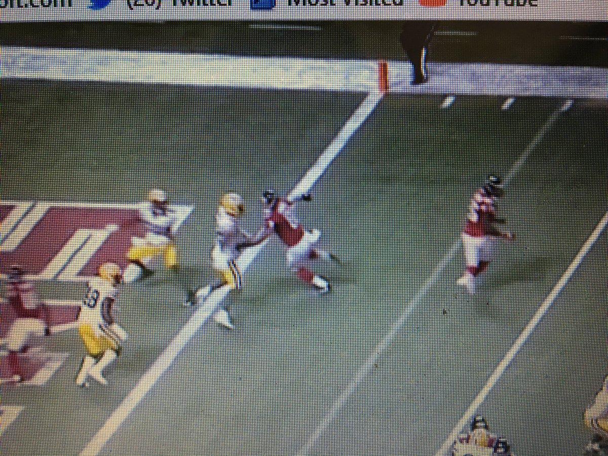 That's Hooper blocking Burnett on the TD to Coleman - not long after the PI on Bennett. https://t.co/kEUlXFOa9O