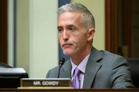 # It\s Trey Gowdy\s mother\s BD. #  Happy BIrthday, you raised an awesome American man that we all love