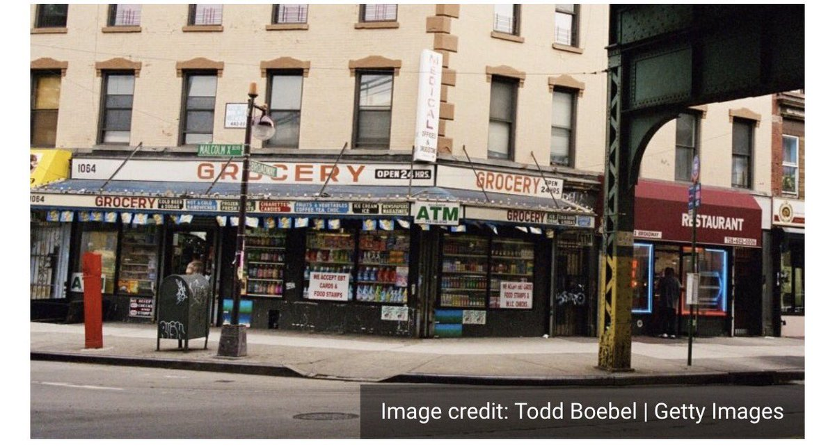 The #Bodega Effect: Lessons in #Branding From the Rise &amp; Fall of a Startup. Smart piece on how it went SO wrong.  https://www. entrepreneur.com/amphtml/300446  &nbsp;  <br>http://pic.twitter.com/Q4VhLTHQCs