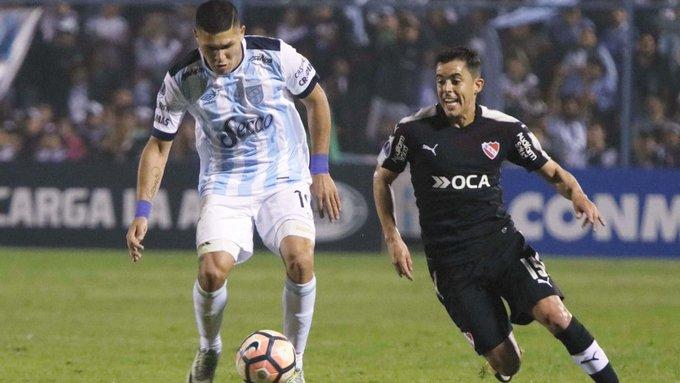 #Superliga | Independiente necesita ganar en Tucumán para recuperar la tranquilidad
