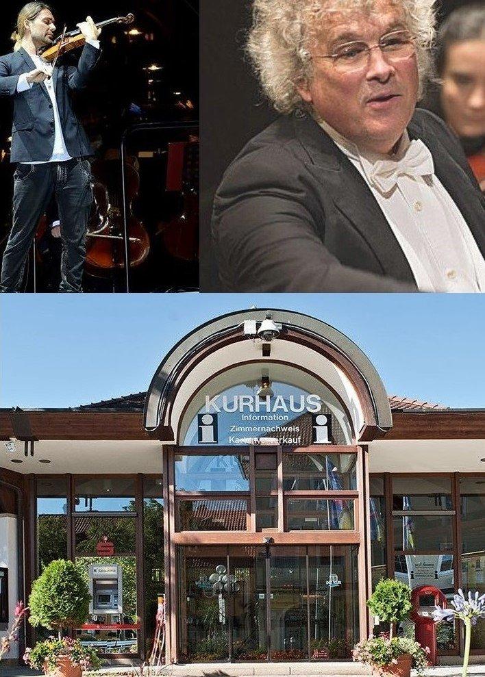 #DavidGarrett #ChristophAdt #vbwFestivalorchester #FestivalDerNationen  #KurhausBadWörishofen Sunday at 19:00<br>http://pic.twitter.com/mSql52ppzz