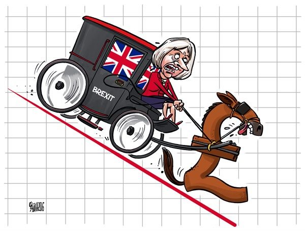 Sterling jumps on resignation of Johnson ! I wonder how high it would go if the entire cabinet resigned ???  Go on #Tories, be #patriotic ! <br>http://pic.twitter.com/RYSbsgCKGj