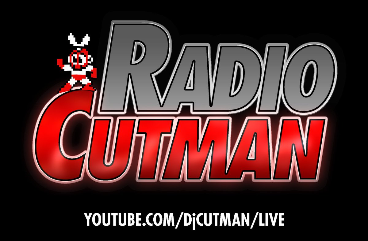 Dj Cutman on Twitter: