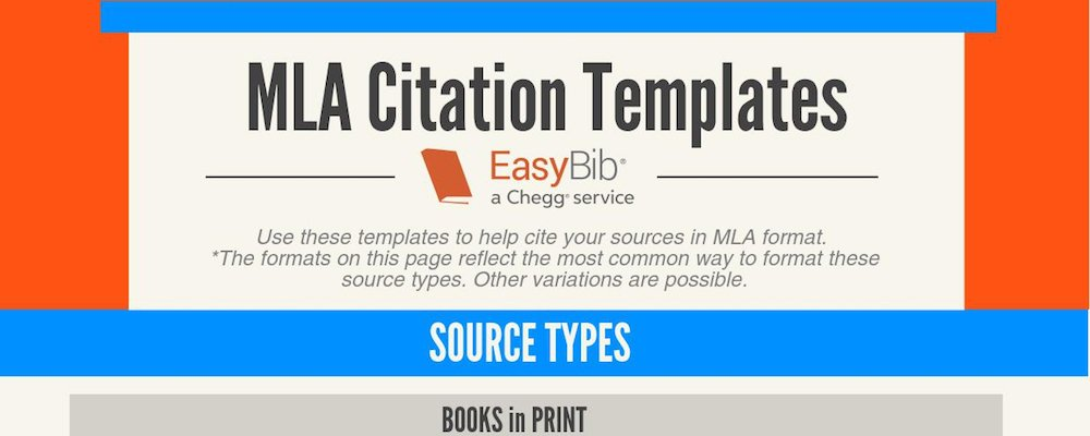 MLA Citation Templates: Easy Infographic for Students! by @M_Kirschenbaum   http:// ow.ly/jCX530ffxqH  &nbsp;   #infolit #tlchat #citations <br>http://pic.twitter.com/330K0SfmfU