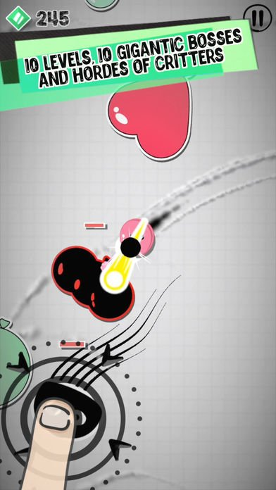 Congrats @ali_mehrez v have featured ur game Grapple Gum in  http:// goo.gl/EFdFBM  &nbsp;   best arcade game ever #trending #download #Addictive <br>http://pic.twitter.com/lvhH56WHmT