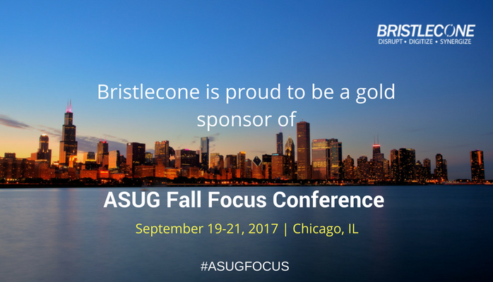Join our session on &quot;Dorman's Journey towards Integrated Demand Planning Leveraging #SAPAPO-DP &amp; #SAPHANA&quot;@ #ASUGFOCUS from 3:30-4:30 PM tdy<br>http://pic.twitter.com/IOFDPx1hVx