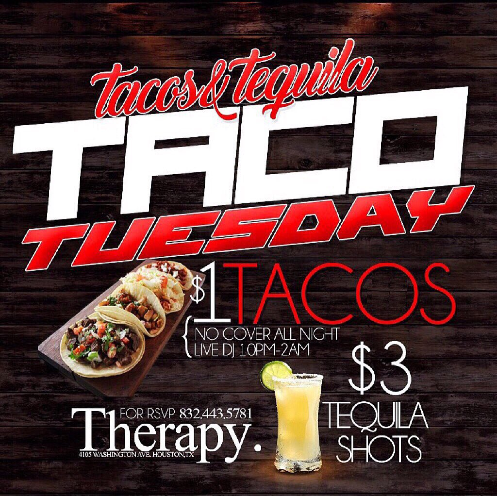 On tuesdays we eat tacos    #therapyhouston #therapy #tacotuesday #houston #htx<br>http://pic.twitter.com/HCshgvTTAc