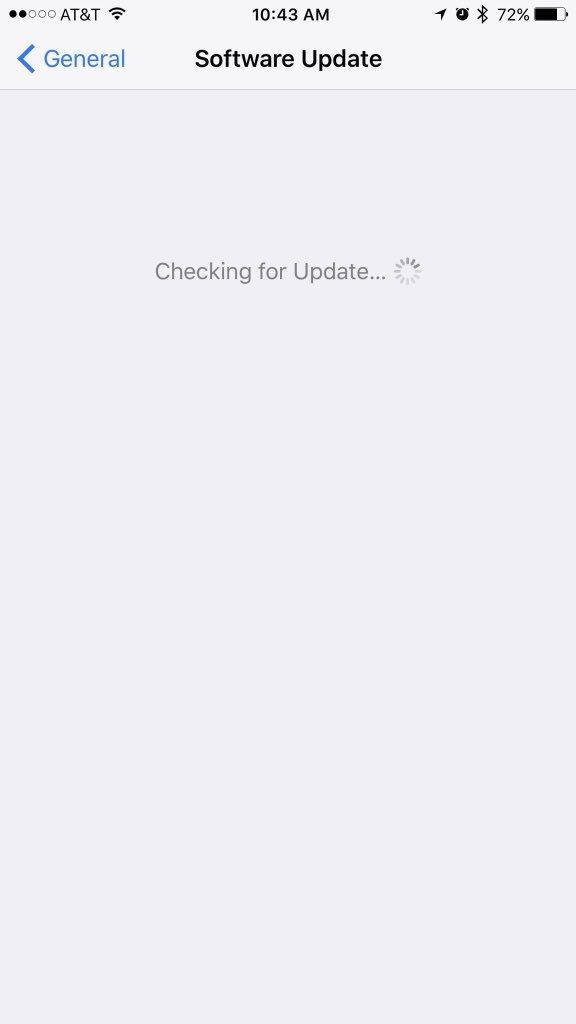 Waiting for ios 11 be like  #apple #ios #iOS11 #2017<br>http://pic.twitter.com/FkG7vNN8SL