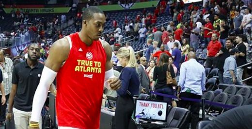 Dwight Howard on having 5 kids with 5 different women: 'I should have been more responsible' https://t.co/405TigbzWK https://t.co/CfMIEnLsTn