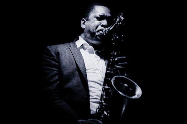 The story of an HMS student who decided to write a biography of jazz musician-composer John Coltrane https://t.co/r62GqOeHot