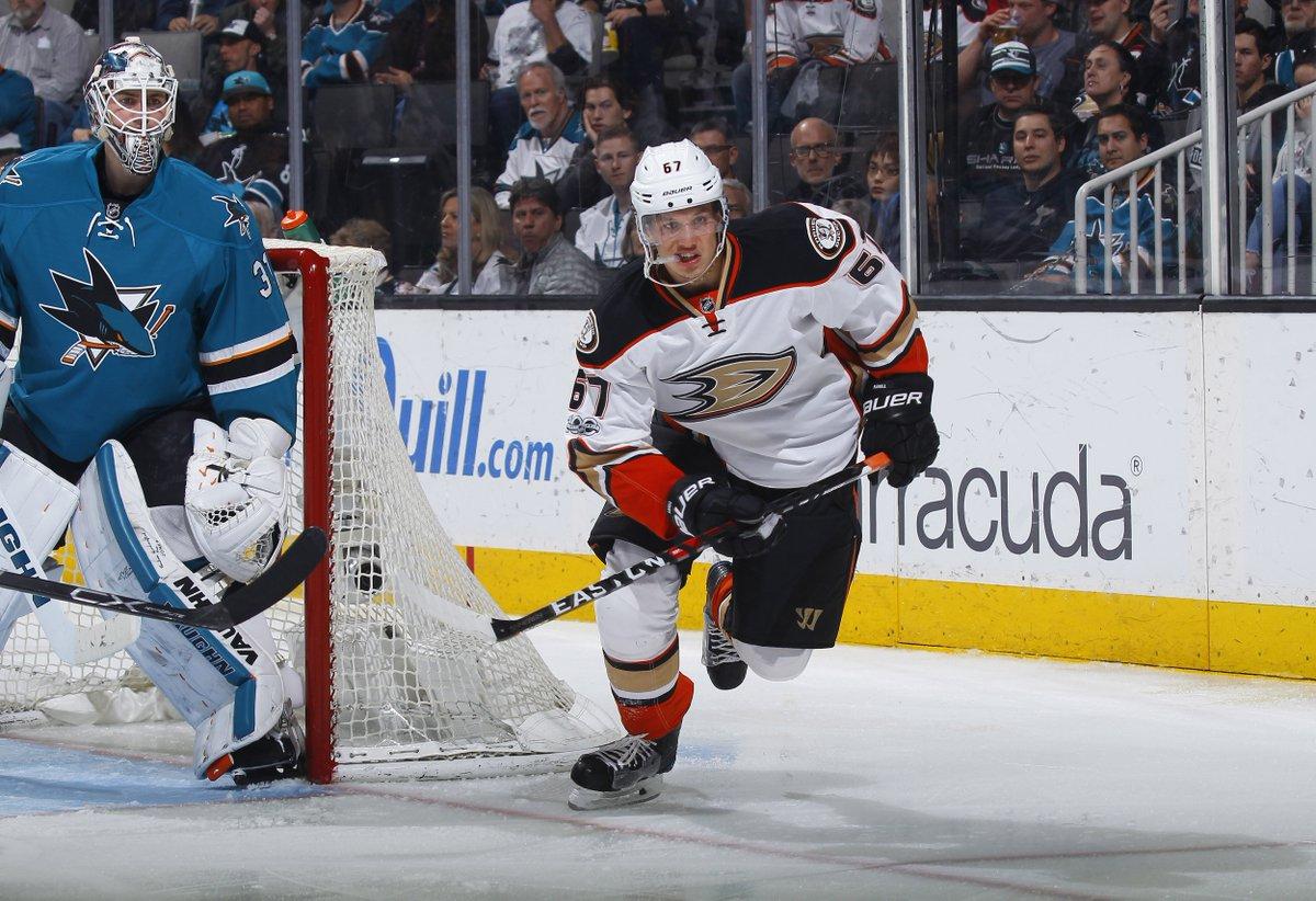 48 Home 27 Anaheim Ducks Vs San Jose Sharks