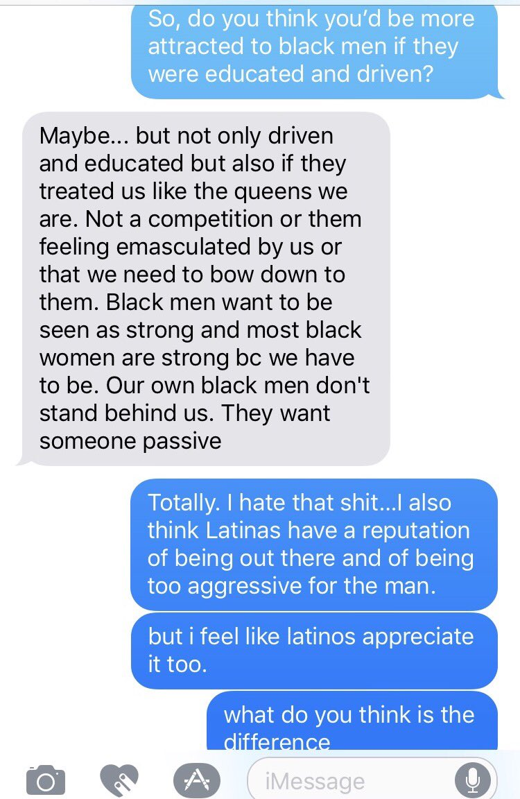 Men dating latinas