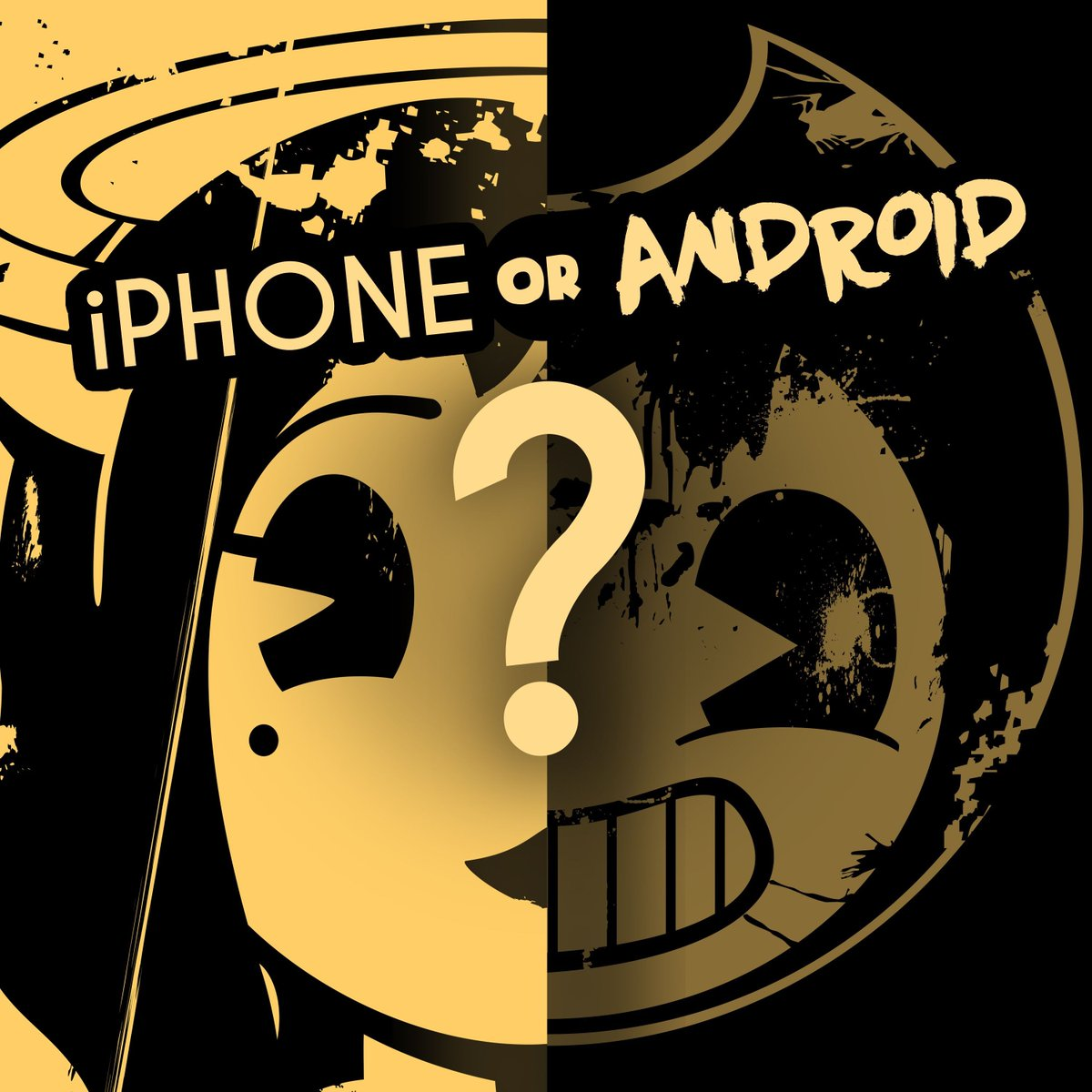 With all the talk of new phones last week, can&#39;t help but wonder which phone you&#39;re seeing this on?  #BATIM #apple #android<br>http://pic.twitter.com/phUHBkPTwE