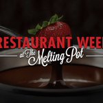 ENDS SATURDAY! Three-Courses for $25. Space is limited! https://t.co/7EtEo2Vuri  #meltingpotatl #CobbRW2017 #CobbFoodie