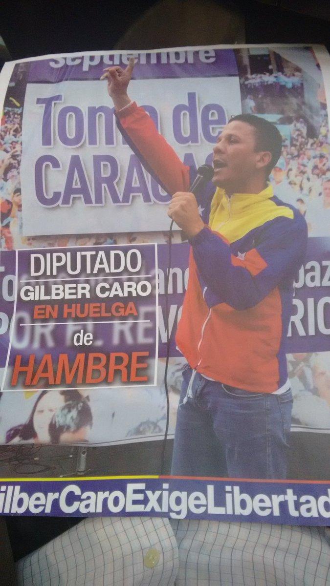 Desgarrador el testimonio de la familia de Gilber Caro sobre las torturas recibidas en PGV en estado Guárico