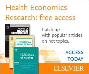 Free access to current research on key topics in #healtheconomics from @elsfinance – read today   http:// bit.ly/2xkjrLV  &nbsp;  <br>http://pic.twitter.com/euKeYdgk8U