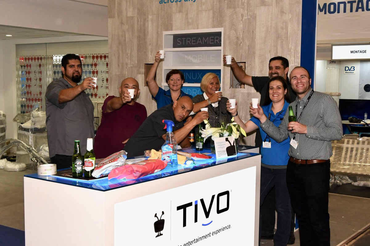 TiVo for Business on Twitter: