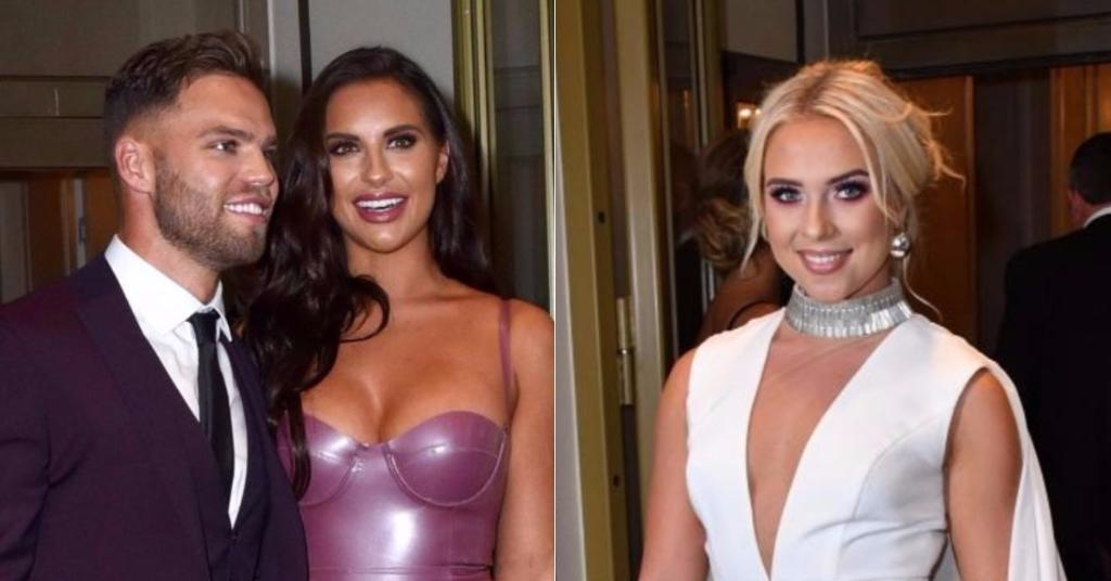 #LoveIsland Gabby's reponse to Jess and Dom's shock engagement is exactly what you'd expect 😂 https://t.co/NPWASeWhav