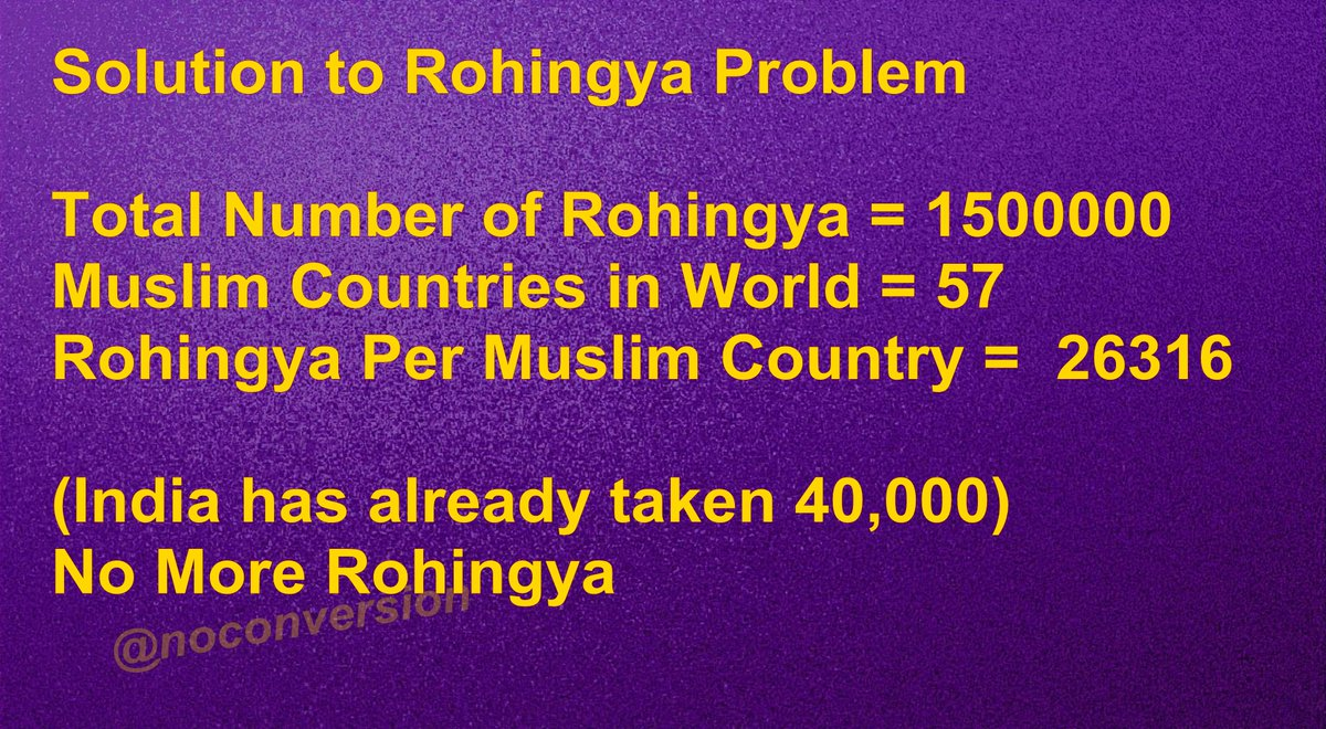 #Rohingyaterrorreality Latest News Trends Updates Images - Rajesh42583544