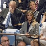John Kelly apparently went through some sort of existential crisis during Trump's UN speech.