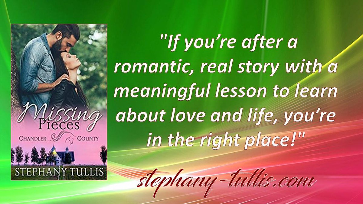 MISSING PIECES  http:// mybook.to/myMissingPieces  &nbsp;         #Review: #romantic tale Crazy ups and downs Subtle intrigue Heart pounding suspense #T4US<br>http://pic.twitter.com/G4YbOZYRon