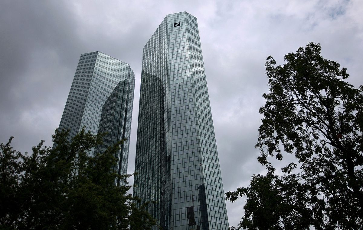 Deutsche Bank may be 'beyond repair' as trading drops, Autonomous says https://t.co/v3wVSLH9CU