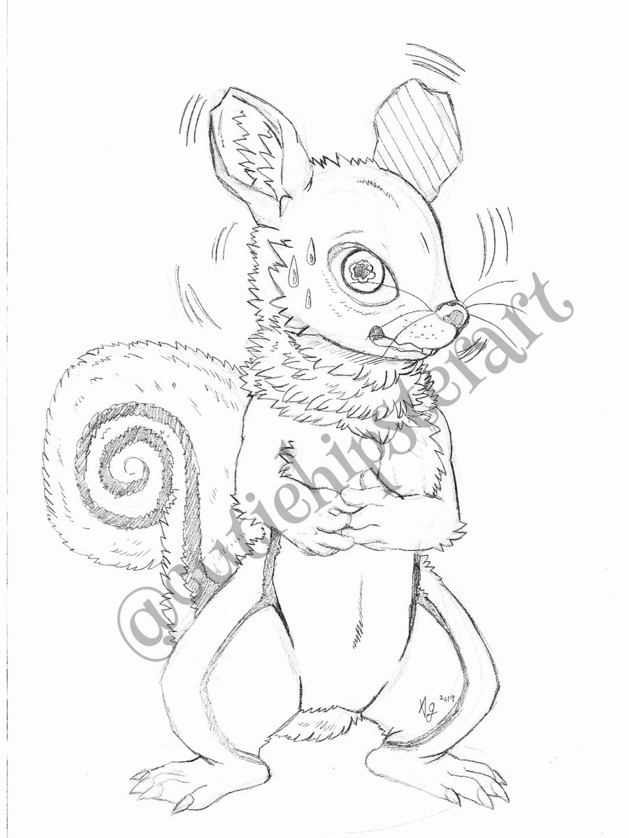 Nervous #squirrel . #sketch #sketchbook #sketching #Pencildrawing #pencil #drawing #drawings #art #artist #illustration #animals #graphite<br>http://pic.twitter.com/3y4hJHS8tm
