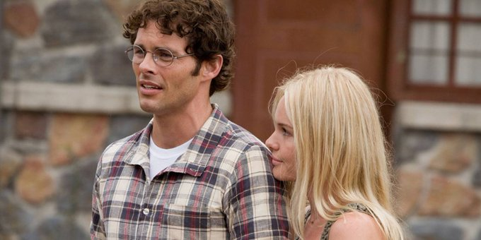 Happy 44th birthday to James Marsden, star of CAMPFIRE TALES, STRAW DOGS, X-MEN, and more!