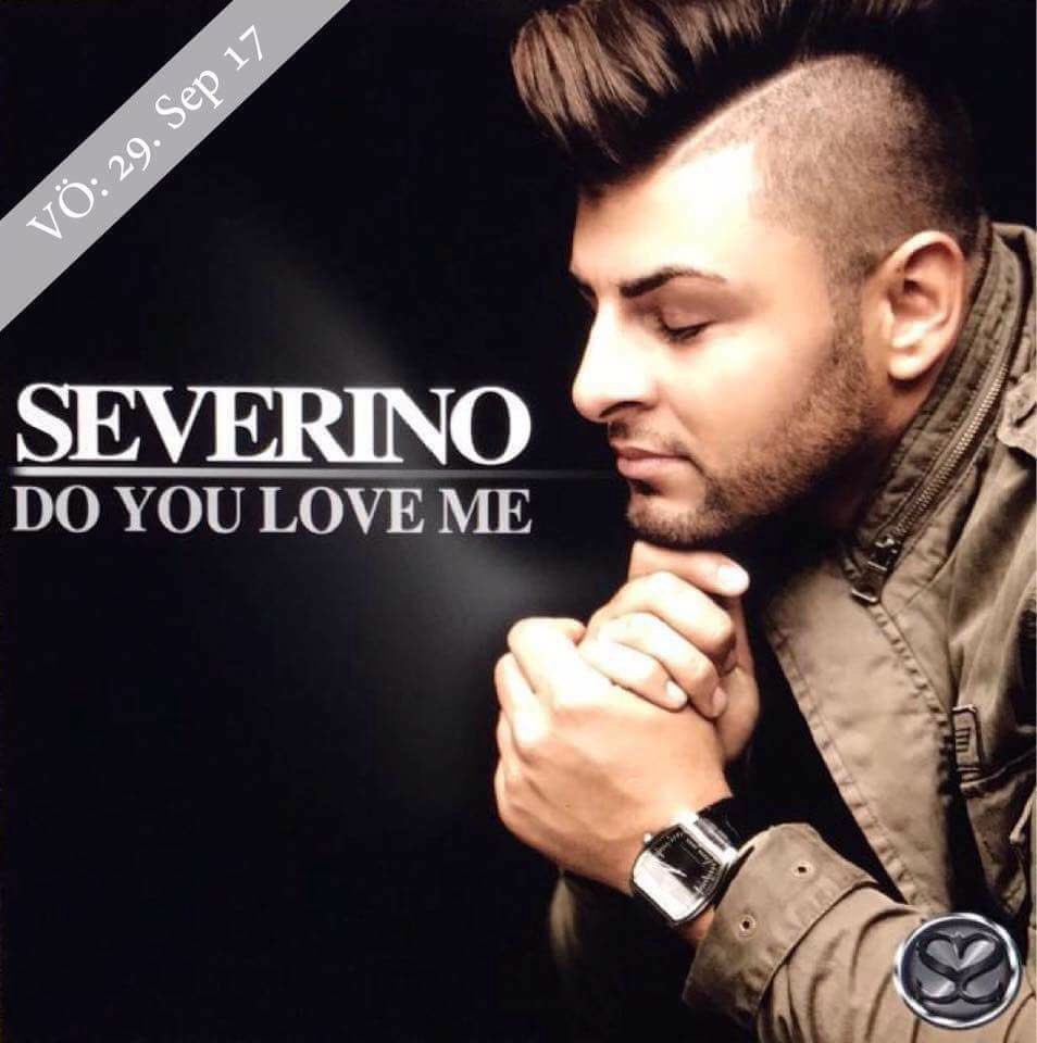 Neue Single Severino Releaseday 29.09. #Preorder 22.09. Do you love me  #severino #doyouloveme #musik #ReleaseDates<br>http://pic.twitter.com/yfKvvFlYKw
