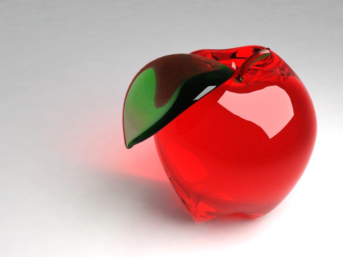 красное стекло картинки