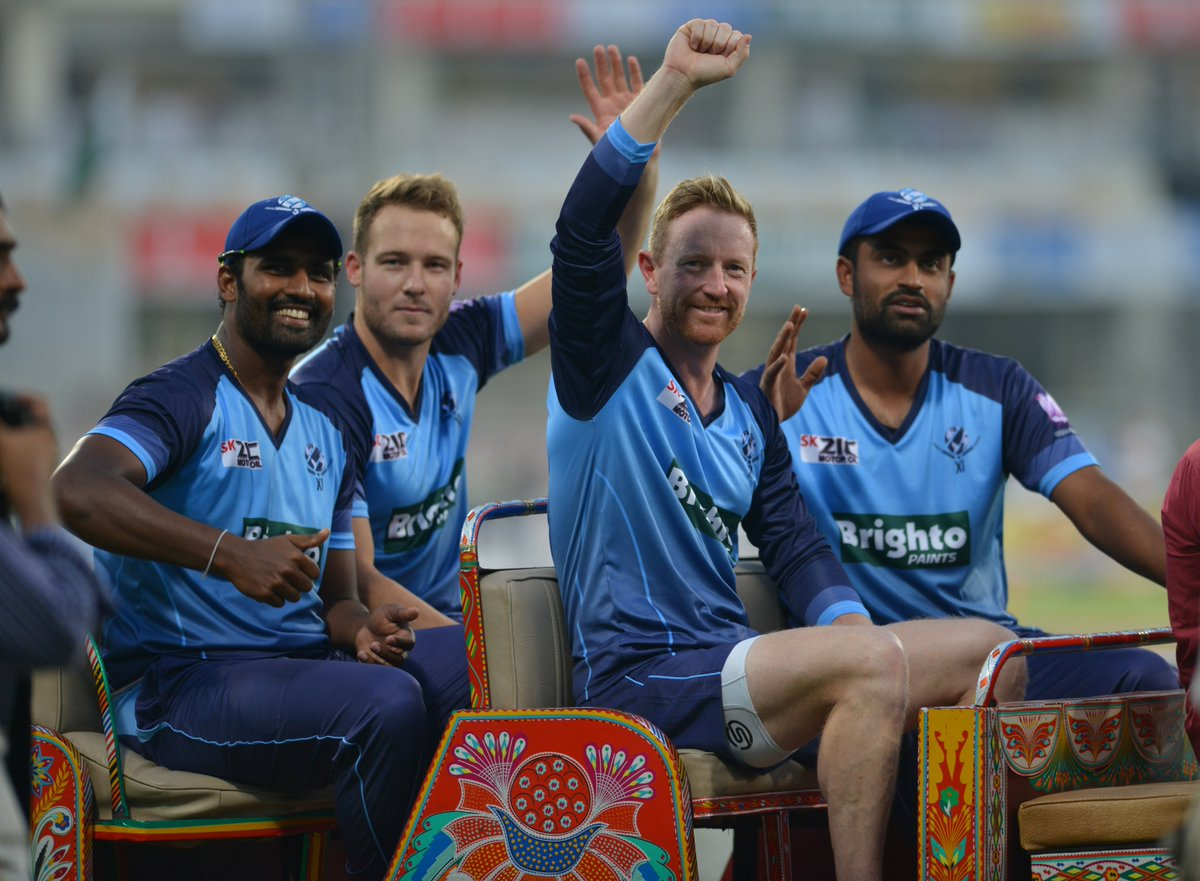 Being part of the visiting squad to Pakistan for #PAKvWXI was an unforgettable experience, says @Colly622.   http:// bit.ly/CollingwoodUnf orgettable &nbsp; … <br>http://pic.twitter.com/AgDvAXJa6D
